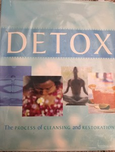 Why I Don't Do Detox Diets Anymore