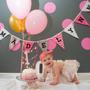 Happy 1st Birthday Madelynn!-What I Have Learned About Parenting the Second Time Around, My Marriage, My Body and Love