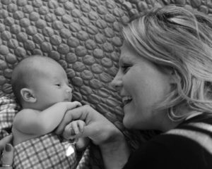 What I Wish I Could Tell Every New Mama